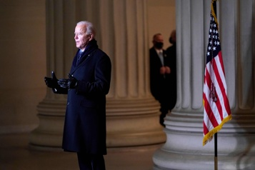 Biden président Accueil froid dans la presse du Golfe, prudence à Téhéran)