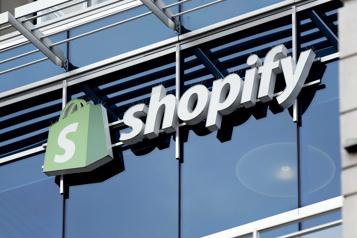 Le commerce électronique est là pour rester, estime Shopify)
