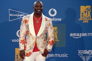 Le rappeur Akon investira dans un projet écotouristique