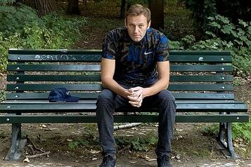 Empoisonnement à un agent neurotoxique Le rétablissement de Navalny prendra «beaucoup de temps»)