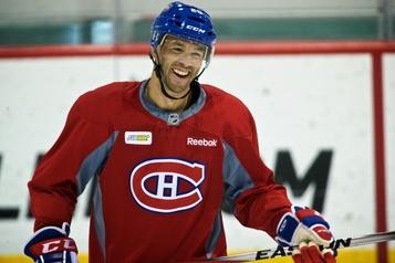 Manny Malhotra nommé adjoint par les Leafs)