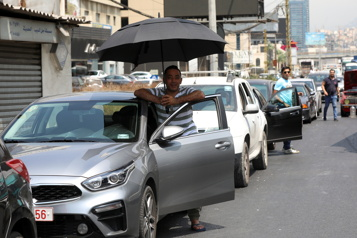 Premières cargaisons de carburant iranien attendues au Liban jeudi)