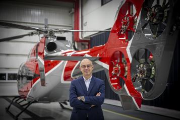 Aérospatiale L'innovation comme réponse à la pandémie)
