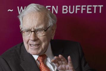 Warren Buffett assure que Berkshire Hathaway est prête à son départ