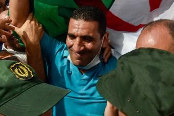Algérie Coup de filet contre l'opposition à la veille des élections)