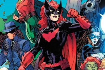 Personnages LGBTQ+ La Fierté nouvelle des géants DC et Marvel)