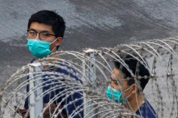 Primaires à HongKong 47 membres de la mouvance pro-démocratie inculpés pour «subversion»)