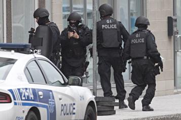 Montréal 150évènements impliquant desarmes à feu enunan)