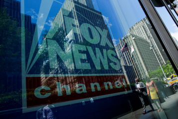 Comment se faire faire les ongles ? Une journaliste de Fox News face au confinement