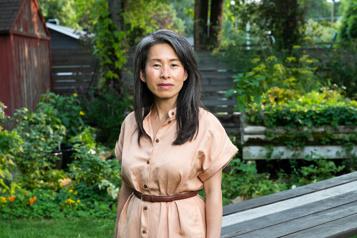 Carte blanche à Kim Thúy Portrait/Autoportrait/Égoportrait