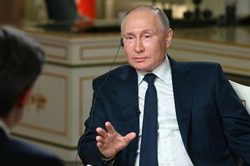Avant le sommet avec Biden, Poutine prêt à un échange de prisonniers)
