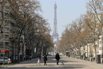 Le FMI envisage une «profonde récession» en Europe