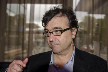 L'écrivain Javier Cercas remporte le Prix Planeta 2019 avec Terra Alta