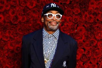 Spike Lee recevra un prix au Toronto Black Film Festival