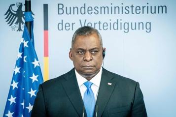 500soldats de plus Washington resserre ses liens avec l'Allemagne)
