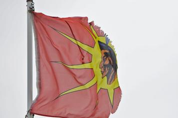 Québec obtient une injonction pour défaire le barrage à Listuguj