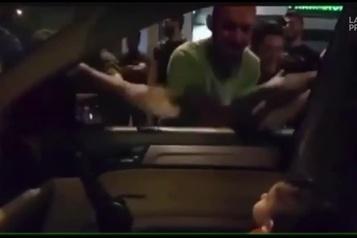 Baby Shark chanté par des manifestants libanais en guise de réconfort