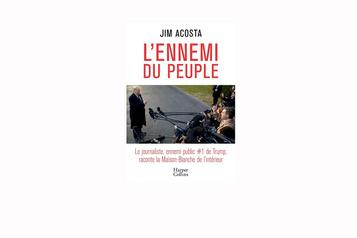 L'ennemi du peuple...: un journaliste trop engagé? ★★½