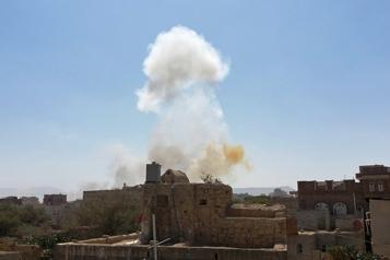 L'Arabie saoudite de nouveau visée par des attaques)