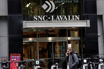 La victoire du Parti libéral, bonne pour SNC-Lavalin?