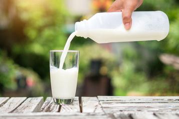 Une étude associe produits laitiers et cancer