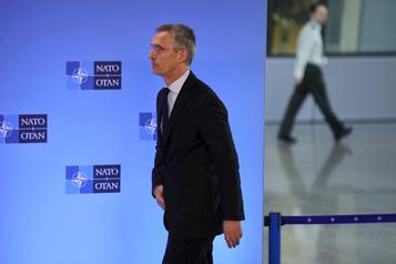 L'OTAN s'engage dans la lutte contre la pandémie