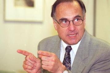 L'ex-ministre de la Santé Jean Rochon est décédé