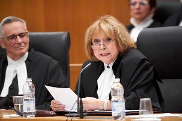 Loi 21: le PQ veut la récusation de la juge Duval Hesler