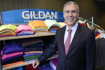 Gildan hausse son dividende