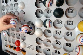 Un cas de COVID-19 confirmé au bingo de Saint-Jean-sur-Richelieu)