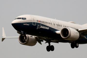 Boeing737 MAX Le régulateur américain doit améliorer ses inspections d'avions, indique un rapport)