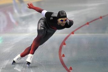 Le Canada enverra 15 patineurs aux Quatre Continents