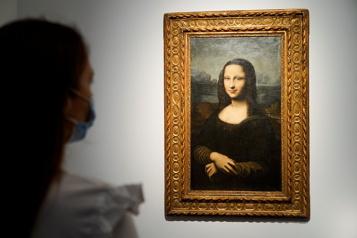 La Mona Lisa Hekking adjugée 4,3millions$)