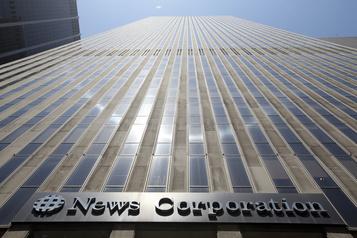 News Corp va cesser d'imprimer une centaine de journaux en Australie)