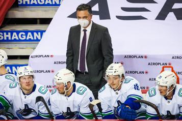 LNH Qui sera le prochain entraîneur congédié? )