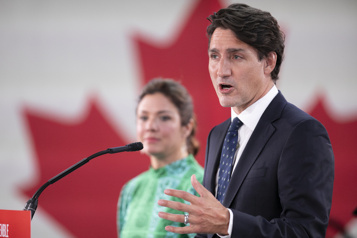 Changements climatiques M.Trudeau, iln'ya plus de temps à perdre)