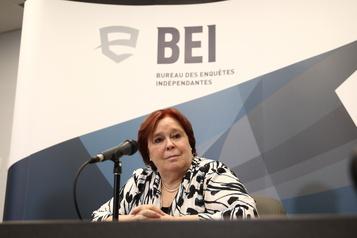 Le Bureau d'enquête indépendante cherche un successeur à MeGiauque