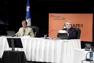 Énergie Saguenay : l'intégrité du président du BAPE de nouveau remise en question)