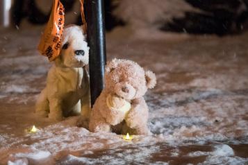 Triple meurtre à Pointe-aux-Trembles: l'horreur, encore