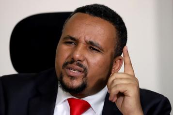 L'Éthiopie accuse de terrorisme des leaders de l'opposition)
