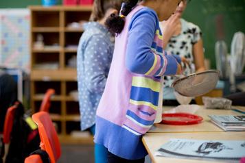 La facture du Lab-École double, Québec va de l'avant
