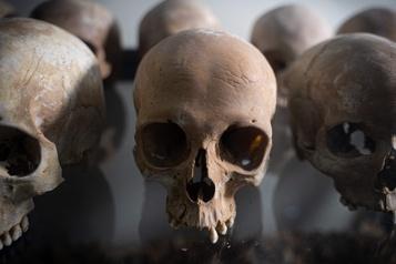 Génocide des Tutsis Un prêtre franco-rwandais arrêté en France)