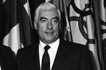L'ex-maire d'Outremont Pierre Des MaraisII n'est plus )
