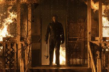 Halloween Kills au sommet du box-office nord-américain
