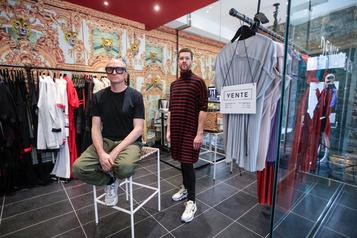 Mode: les marques locales appellent à lasolidarité