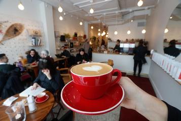 Restos: bien manger avec un bon café