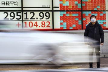 Regain d'optimisme sur les marchés européens et asiatiques)