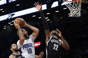 NBA: «la raison principale pour laquelle on rejoue, c'est l'argent» )