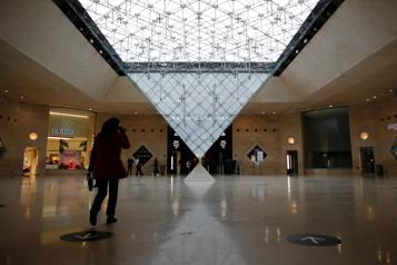 30ans de prison pour l'assaillant des militaires du Louvre )