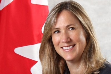 Kirsten Hillman nommée ambassadrice du Canada aux États-Unis
